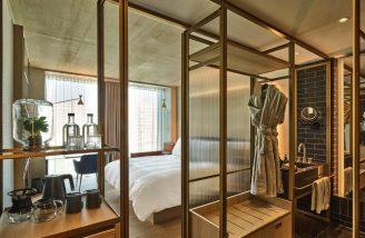 hotelkamer 1